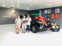 โตโยต้า ฟอร์จูนเนอร์ 2.4 V NAVI 2WD ปี 2018