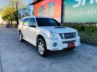 อีซูซุ มิว-เซเว่น Primo Titanium 3.0 VGS 2WD ปี 2010