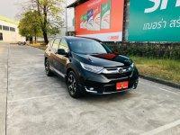 ฮอนด้า ซีอาร์-วี 2.4 V 4WD ปี 2018
