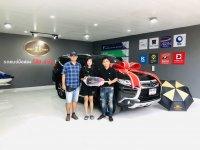 มิตซูบิชิ ปาเจโร่ สปอร์ต 2.4 GT 4WD ปี 2016