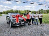 ฮอนด้า ซีอาร์-วี 2.0 E 4WD ปี 2015