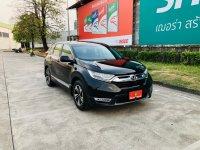 ฮอนด้า ซีอาร์-วี 1.6 E 2WD ปี 2018