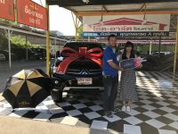 มิตซูบิชิ ปาเจโร่ สปอร์ต 2.5 GT 2WD ปี 2015