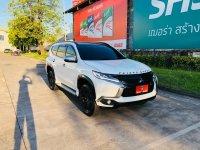 มิตซูบิชิ ปาเจโร่ สปอร์ต 2.4 ELITE EDITION 2WD ปี 2019