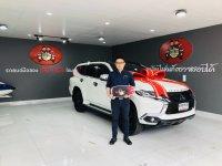 มิตซูบิชิ ปาเจโร่ สปอร์ต 2.4 Elite 4WD ปี 2019