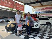 มิตซูบิชิ ปาเจโร่ สปอร์ต 2.5 GT Navi 2WD ปี 2015
