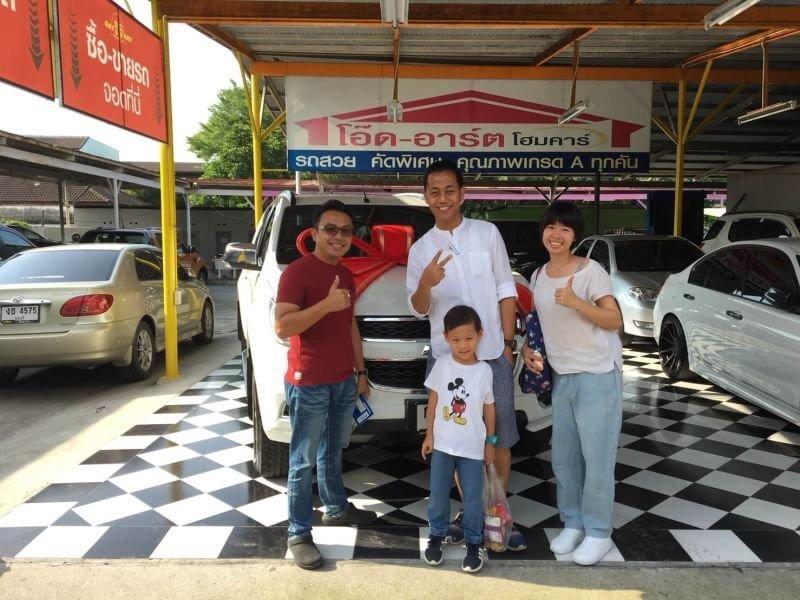 2013 Chevrolet Trailblazer 2.8 LTZ 4WD (17)