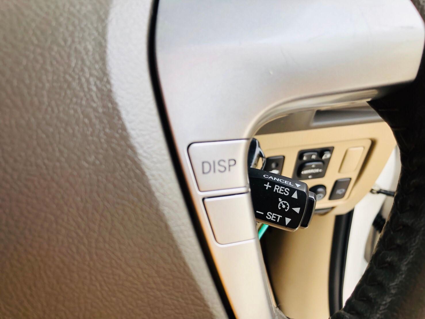 ภาพฟังก์ชั่นพวงมาลัย โตโยต้า ฟอร์จูนเนอร์ 3.0 V 4WD ปี 2013