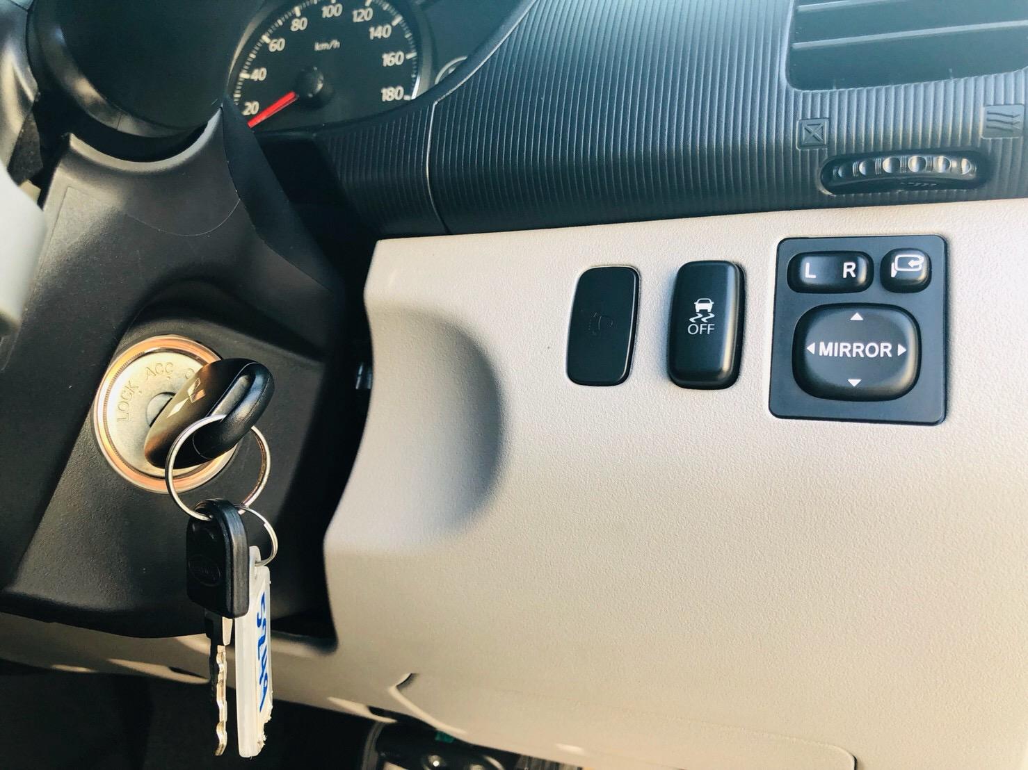 ภาพกุญแจ มิตซูบิชิ Pajero 2.5 GT 4WD ปี 2015